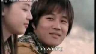 I Believe - My Sassy Girl MV (OST) W  ENGLISH SUBS.avi