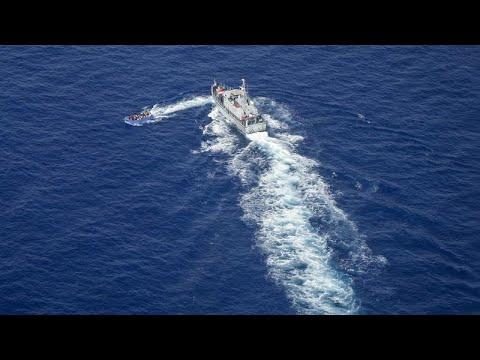 Sea-Watch: «H λιβυκή ακτοφυλακή πυροβολεί κατά μεταναστών»