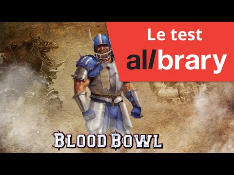 Blood Bowl : Chaos Edition