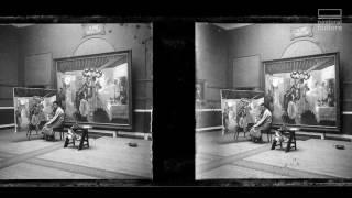 """Mais Cultura : Exposição """"A Imagem paradoxal - Francisco Afonso Chaves (1857-1926)"""""""