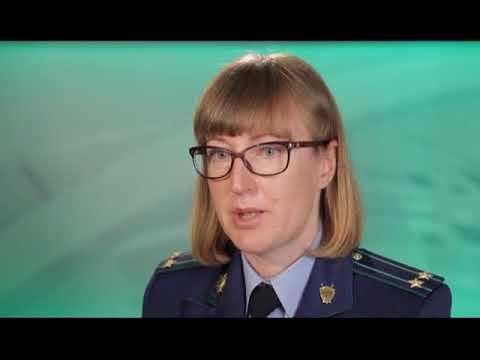 Порядок рассмотрения обращений граждан органами прокуратуры