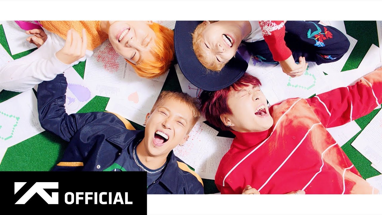 [Korea] MV : WINNER - AH YEAH