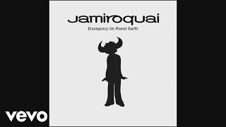 Jamiroquai - Emergency on Planet Earth (London Rican Mix) [Audio]
