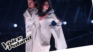"Michał Szpak & Natalia Zastępa - ""Golden Eye"" - Live 3 - The Voice of Poland 9"