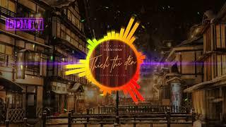 Thích Thì Đến Remix | Lê Bảo Bình   DJ Trang Chubby exported 1