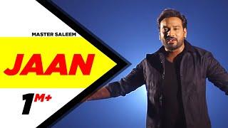 Jaan  Master Saleem