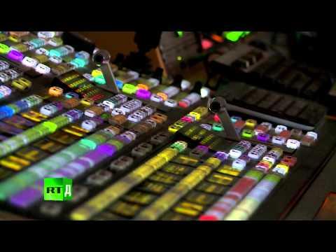 Новости за кадром (60 серия) - документальные фильмы и программы