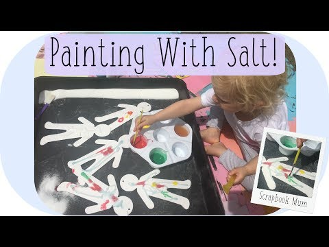 Children of the Salt