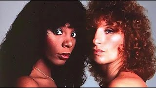 The Way We Were - Donna Summer ( In Tribute )
