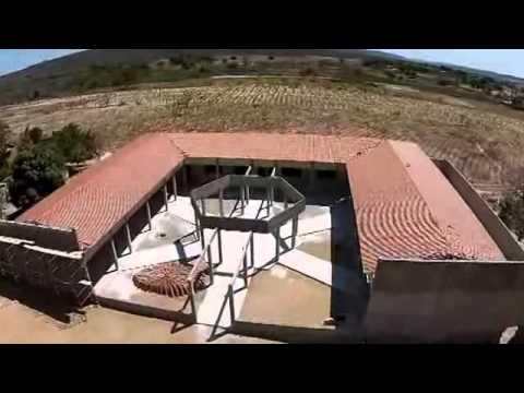 Nova Escola de Ramada em Guaraciaba do Norte