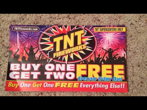 2017 TNT Fireworks Catalog Mp3