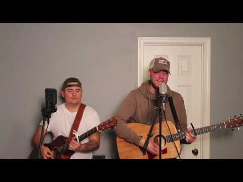 I Don't Know About You - Chris Lane COVER by Trevor Rick & Andrew Lamont