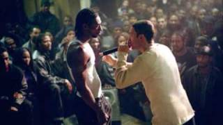 Eminem vs Popa Doc  Final Battle (lyrics in description)