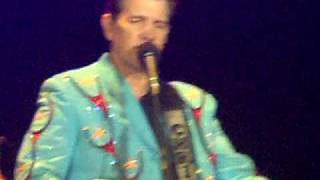 Chris Isaak - One day @ Cascais