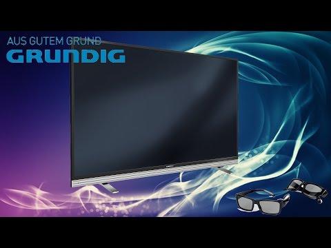 Hardware #01 - Grundig 55 VLX 8582 BP/SP/WP