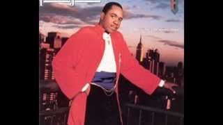 Freddie Jackson - Look Around