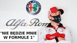 F1 nie dla Kubicy. Hamilton też zrezygnuje? Wielbłąd Russella || Ósmy bieg #93