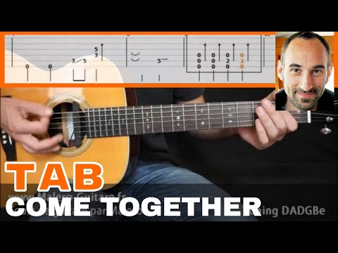 Come Together Guitar Tab Mp3