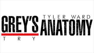 Tyler Ward - Try