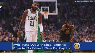Marcus Smart's Thumb Injury May Hinder Celtics' Playoff Hopes