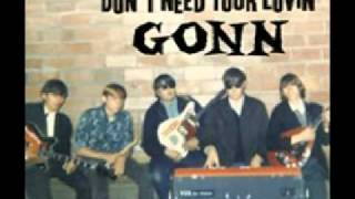 Gonn - Don't Need Your Lovin'  1966