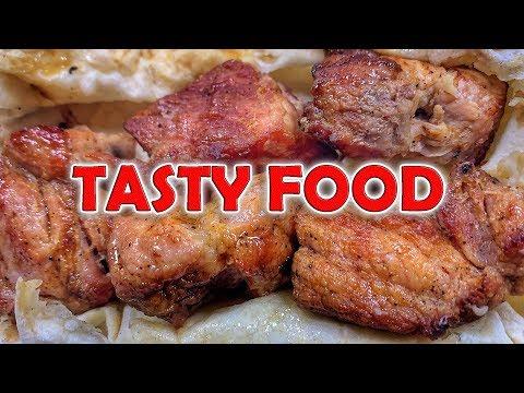 Tasty Food - KONEČNĚ NĚCO NOVÉHO?!