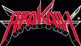 Arakain - Apage satanás