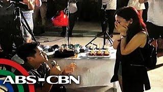 TV Patrol: Kaye Abad At Paul Jake Castillo, Engaged Na