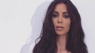 Kim Kardashian Posts Jaw-Dropping Twerking Video