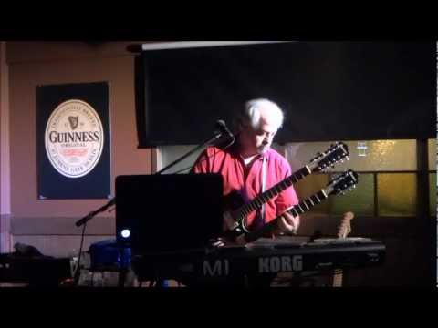 Tony Poirier - I'm Gonna' Be (500 miles) : The Proclaimers