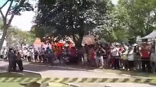 EXCELENTE TRABALHO DESENVOLVIDO PELAS GUARDAS MUNICIPAIS