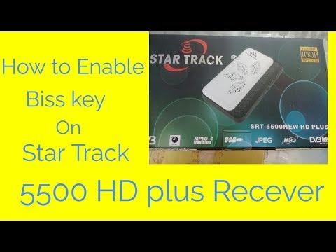 How to add Biss Key in Star Truck 2017 HD Receiver - смотреть онлайн