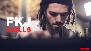 SKILLS: The Secret Technique Of FKJ