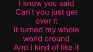 Not ready to make nice by Dixie Chicks with lyrics