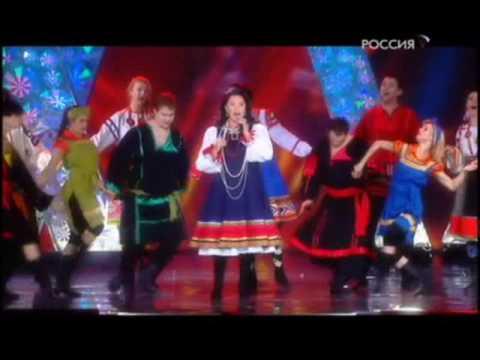 Надежда Бабкина и Русская Песня - Мне нравится