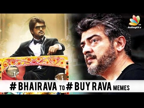 Vijays-Bairava-becomes-BUY-RAVA-for-Ajith-Fans-Troll-Comedy