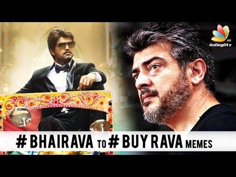 Vijays-Bairava-becomes-BUY-RAVA-for-Ajith-Fans-Troll-Comedy
