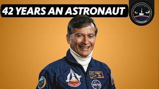 The Greatest Astronaut You've Never Heard Of