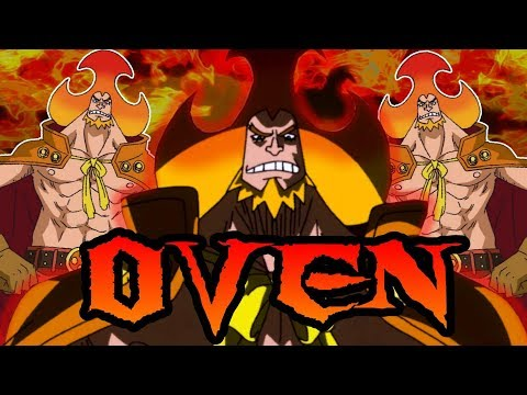 Charlotte OVEN: 🔥The Power of Heat🔥 - One Piece Discussion