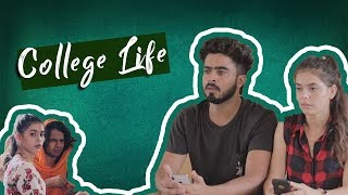 COLLEGE LIFE || HALF ENGINEER ||