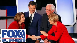 Panel spars over how Dem candidates will win over minorities