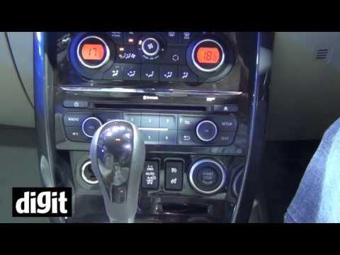 Renault Koleos @ Auto Expo 2014