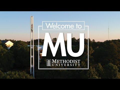 Welcome to MU