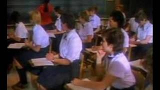 Mary Buffett - My Boyfriend's Back 1984