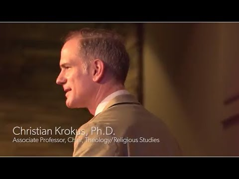 基督教克罗乔,博士。(神学/宗教研究)