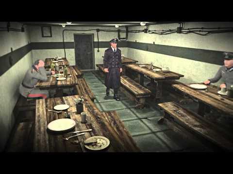A Stroke of Fate: Operation Bunker