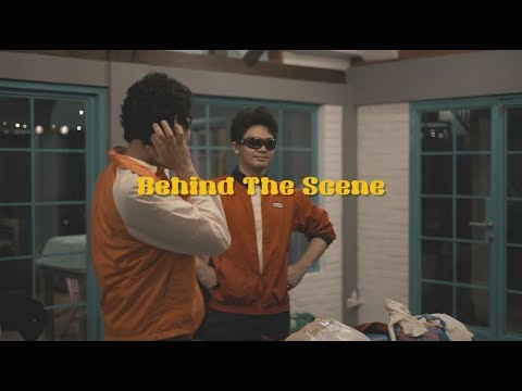 TheOvertunes - Bicara Music Video | Behind The Scenes