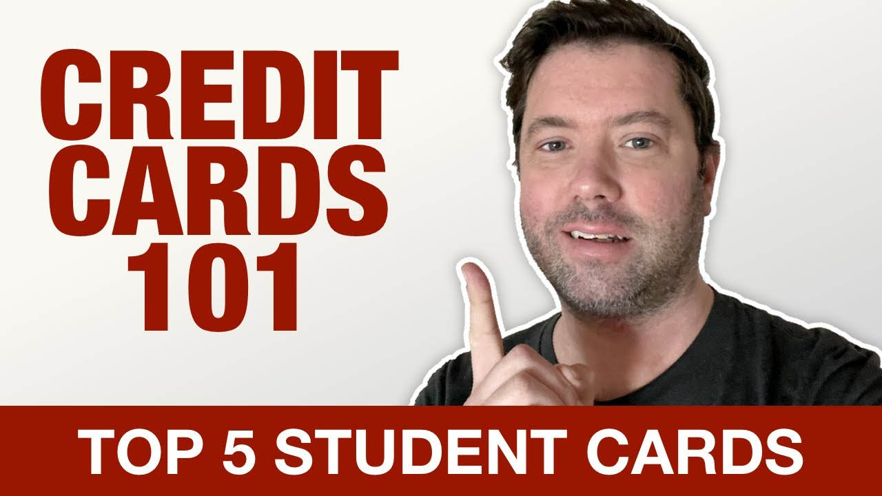 Finest Credit Cards For University Student 2021 - 5 Credit Cards for Trainees & Novices thumbnail