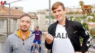 De Roon: 'Frenkie Heeft Iets Dat Niemand Heeft, Ronaldo & Messi Stemmen Niet Voor Niets Op Hem!'