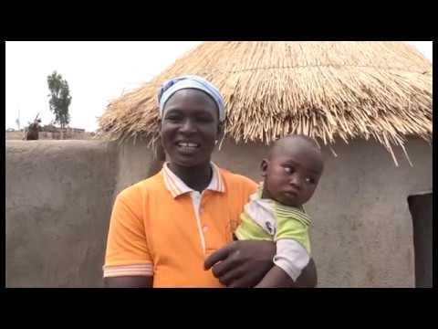 Témoignage d'un groupe d'entraide de malade épileptique de Zabré